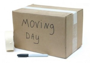 Removals Company Mansfield