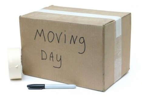 Removals Advice - Moving House, Mansfield Removals Company