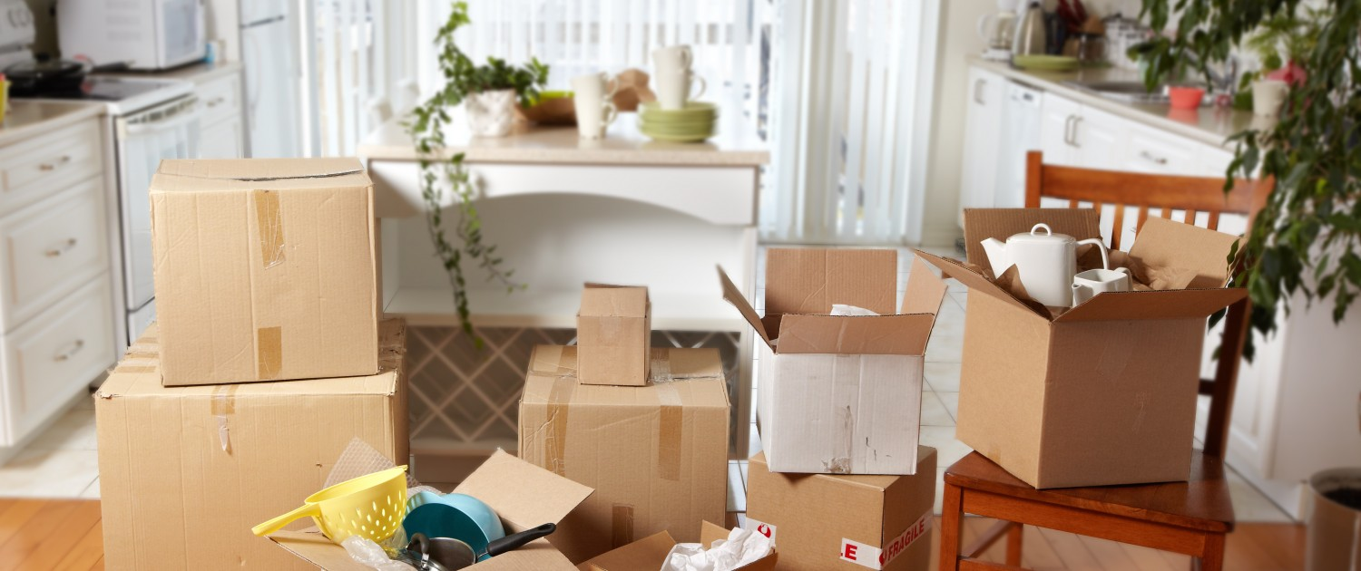 Removals Mansfield