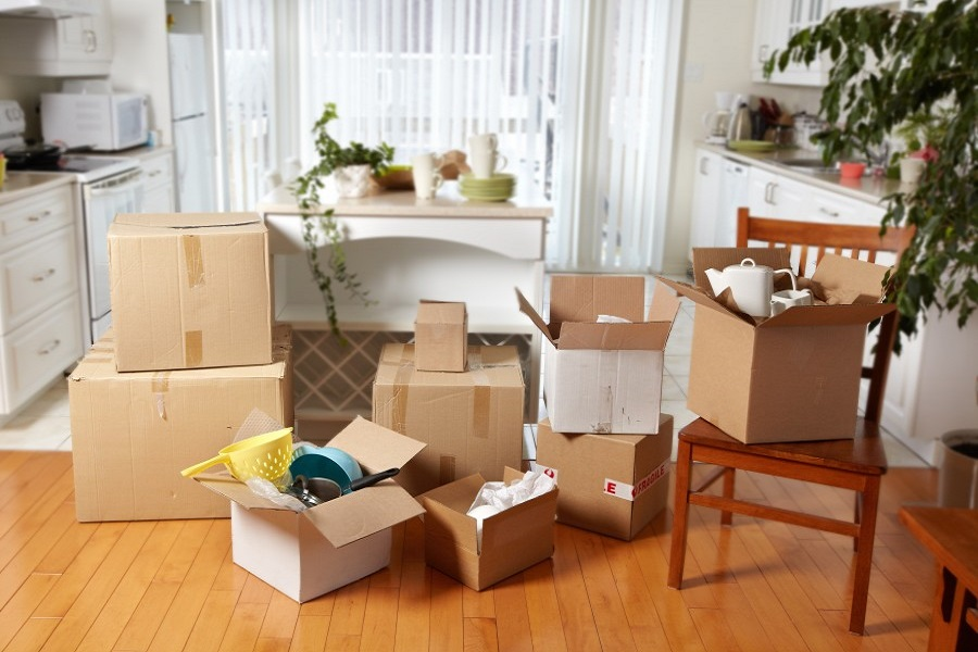 House clearance Mansfield, Nottinghamshire